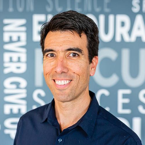 Julian Manrique